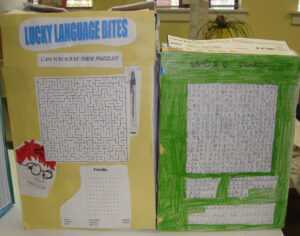 5Th And Fabulous: Cereal Box Book Reports pertaining to Cereal Box Book Report Template
