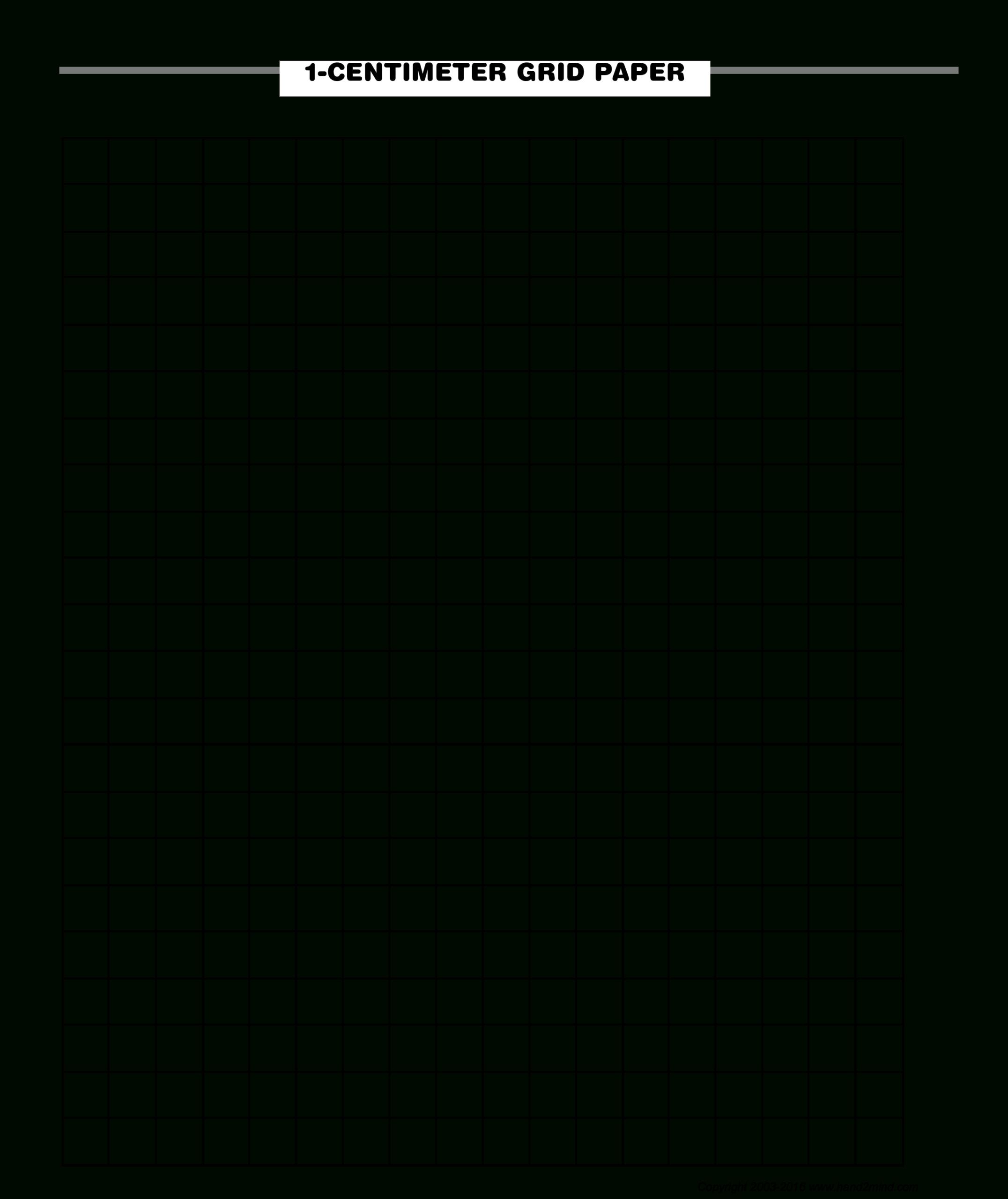 Cm Graph Paper Printable - Tomope.zaribanks.co Inside 1 Cm Graph Paper Template Word