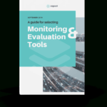 Monitoring And Evaluation Tools for Monitoring And Evaluation Report Writing Template