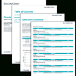 Oracle Audit Results – Sc Report Template | Tenable® Throughout Security Audit Report Template