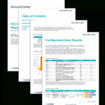 Pci Configuration Audit Report Sc Report Template Tenable With Regard To Security Audit Report Template